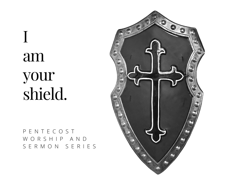 I am your shield